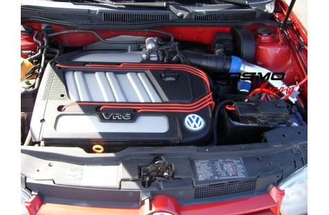 CAI VW GOLF GTi 1999-2006 VR6 2.8L