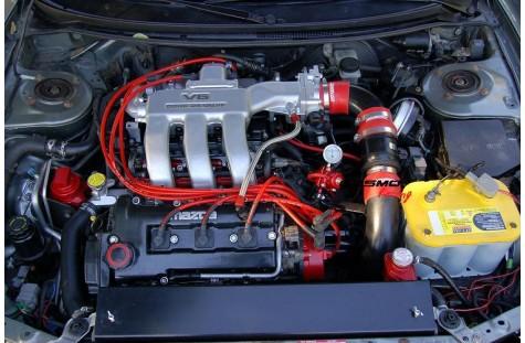 FPR MAZDA MX-6 1993-1997 2.5L DOHC V6