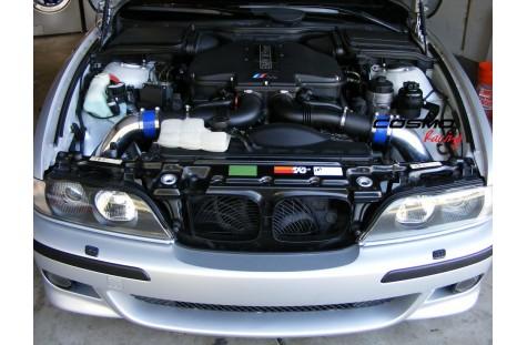 CAI BMW E39 ///M5 1999-2003 5.0L V8