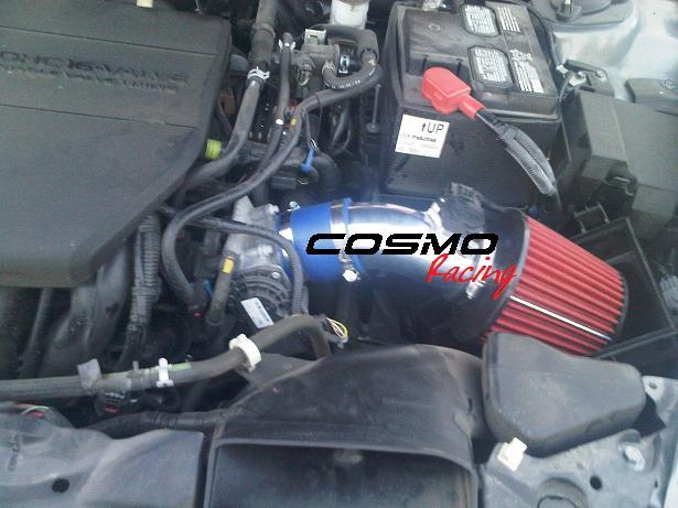 Pflow Short RAM Air Intake Mazda Mazda3 2010 11 Mazda6 2 5L 09 2011